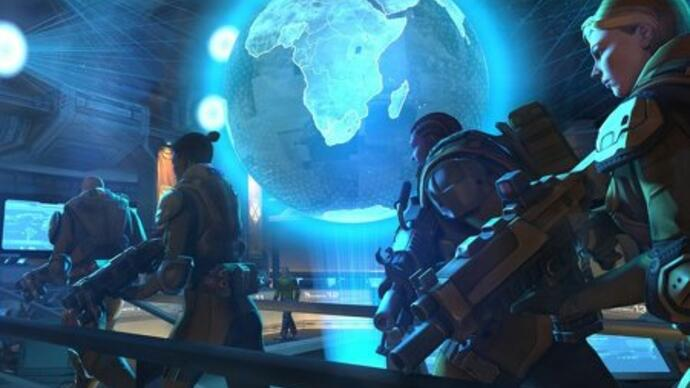 XCOM: Enemy Unknown release date