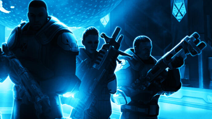 XCOM: Enemy Unknown Preview: First Contact