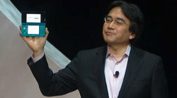 3DS sells 6 million units in Japan