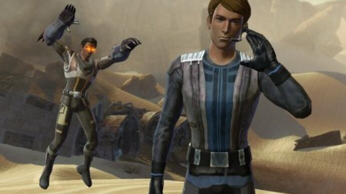 Star Wars: The Old Republic lay-offs confirmed