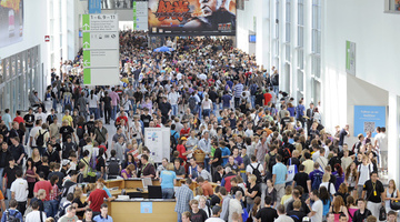 UKIE to offer UKTI funding for Gamescom and GDCE