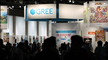 GREE platform goes open beta