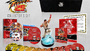 Im�genes del Street Fighter 25th Anniversary Collector's Set