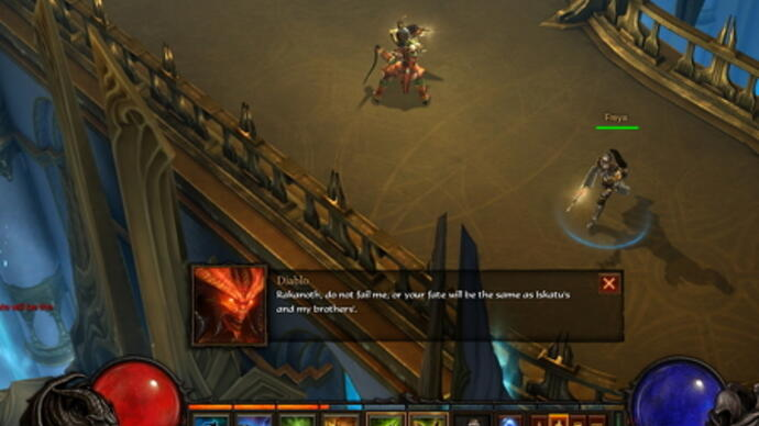 Diablo 3 real money auction house delayed again, client side patch out next week
