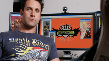 Jason Rubin takes president role at THQ as Bilson leaves
