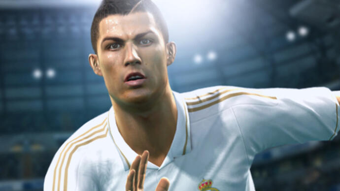 Pro Evolution Soccer 2013 Preview: Pass Master