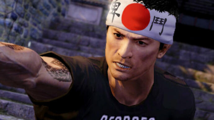 Sleeping Dogs Preview: United Front's Open World Game Isn't What You'd Expect