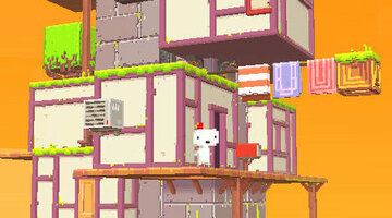 Fez rallies 100k sales on Xbox Live Arcade