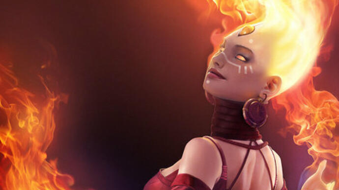 Confirmado Dota 2 como free-to-play