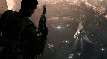 Star Wars 1313 coming from LucasArts