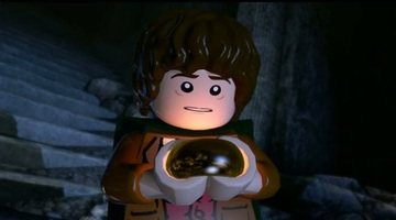 LEGO Lord of the Rings to launch in fall 2012