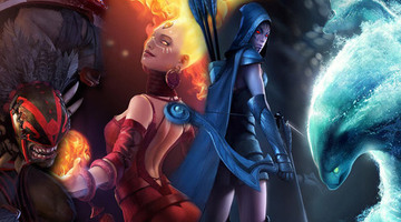 DOTA 2 confirmed as free-to-play