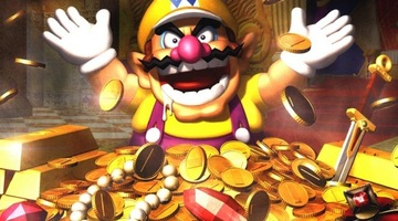 "Nintendo stock still ""best investment"" in industry - Game Trader"