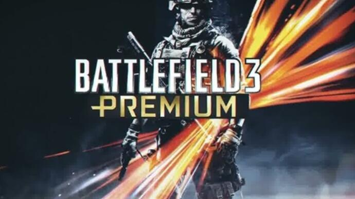 EA publishes, pulls Battlefield 3 Premium trailer
