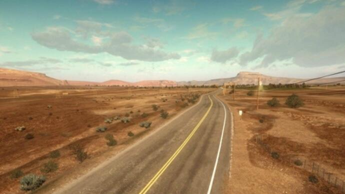 Forza Horizon Preview: The Open Road Dream