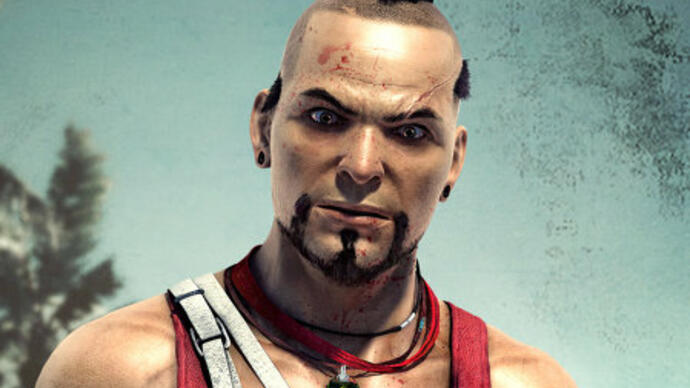 Far Cry 3 Preview: The Social Philosophy of Shark Punching