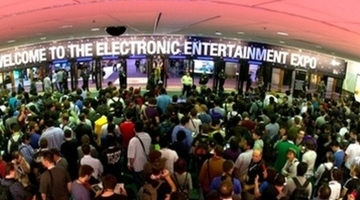 E3 could leave Los Angeles in 2013