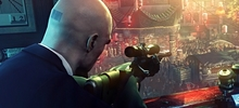 Hitman: Absolution - Vorschau