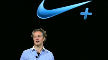 Nike partnership and Xbox Music for Xbox 360