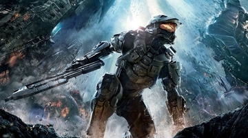 Microsoft shows new EA Sports, Halo 4, Gears, Fable and Splinter Cell