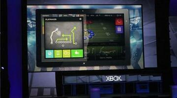 Microsoft SmartGlass aims at Wii U, Apple TV