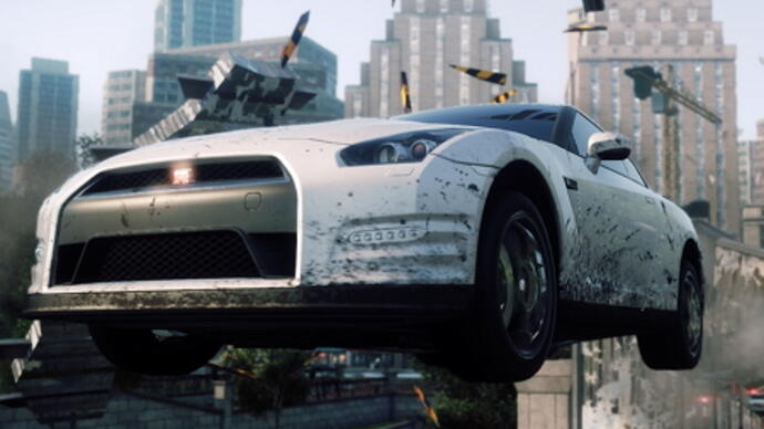 Need for Speed: Most Wanted release date