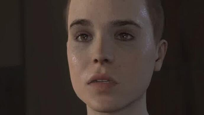 Quantic Dream's Beyond confirmed, Ellen Page onboard