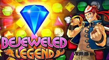 PopCap Launches Bejeweled Legend in Japan