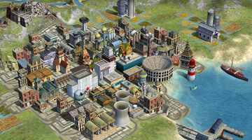 Civilization and Pirates! coming to Gree