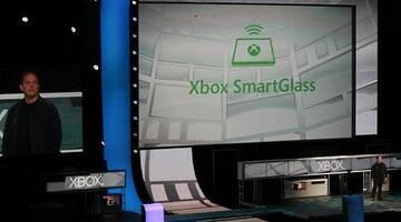 One Vision: Is SmartGlass the New Kinect?