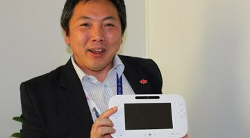 Nintendo's Katsuya Eguchi talks cost of extra controller support