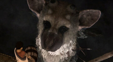 "Last Guardian absence due to ""technical difficulties"""