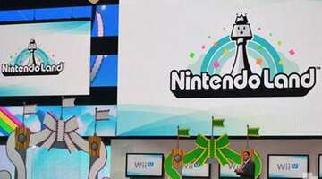 Nintendo shares fall following E3 press conference