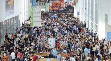 Sony undecided about Gamescom attendance