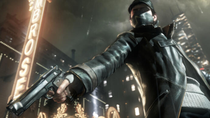 Watch Dogs Preview: Placing Power in Your Palm