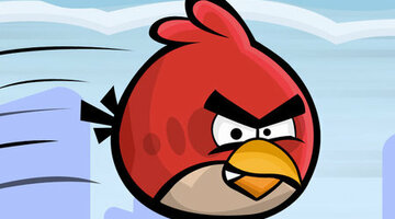 "Activision publishing ""some sort"" of Angry Birds on console"