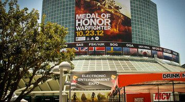 E3 2012 attracts 45,700 to Los Angeles