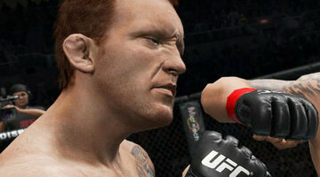 THQ sold UFC license after failing to break even