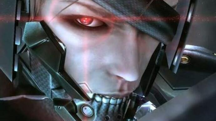 Metal Gear Rising: Revengeance Preview: You Don't Know Jack