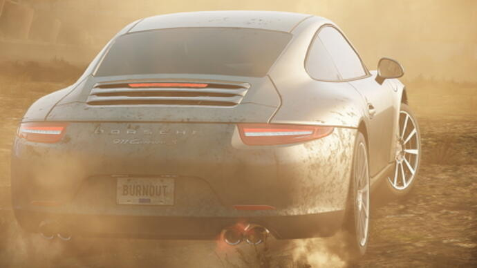 New Need for Speed: Most Wanted Autolog 2.0 details