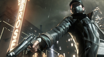 Ubisoft Reflections working on Watch Dogs