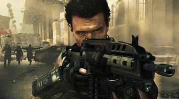 Wii U getting Call of Duty: Black Ops II this holiday?