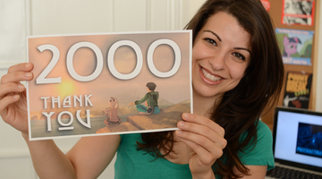 Feminist Frequency Kickstarter project smashes target, extends reach