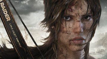 "Sexual assault ""categorically not a theme"" in new Tomb Raider"