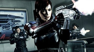 Mass Effect 3 cleared by UK advertising regulator