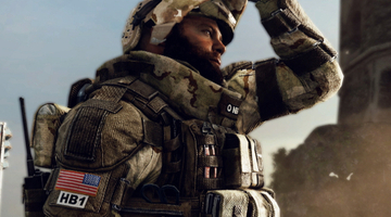 EA's Project Honor charity benefits fallen Special Ops members