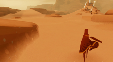 Thatgamecompany goes independent with $5.5 million in funding
