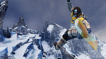 "SSX reboot had ""successful launch"", Syndicate ""didn't pay off"""