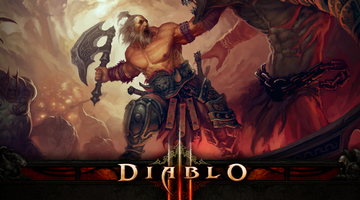 Diablo III tops May US game sales, but industry down 28%