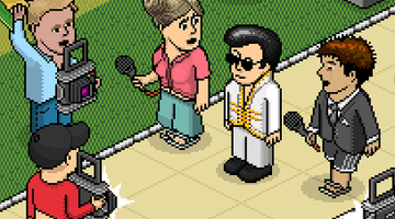 Habbo's main investor withdraws finance